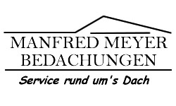 Manfred Meyer Bedachungen